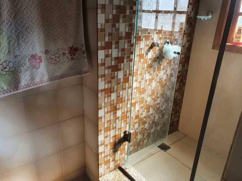 20210711_102413 - Casa 5 quartos à venda Taquara, Rio de Janeiro - R$ 980.000 - FRCA50014 - 14