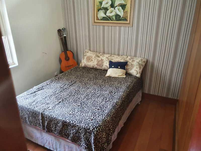 20210711_102447 - Casa 5 quartos à venda Taquara, Rio de Janeiro - R$ 980.000 - FRCA50014 - 8