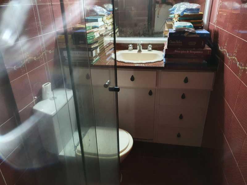 20210711_102457 - Casa 5 quartos à venda Taquara, Rio de Janeiro - R$ 980.000 - FRCA50014 - 15