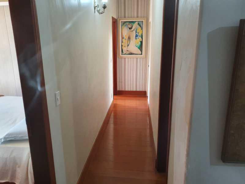 20210711_102512 - Casa 5 quartos à venda Taquara, Rio de Janeiro - R$ 980.000 - FRCA50014 - 4