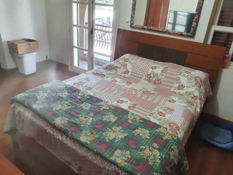 20210711_102607 - Casa 5 quartos à venda Taquara, Rio de Janeiro - R$ 980.000 - FRCA50014 - 9
