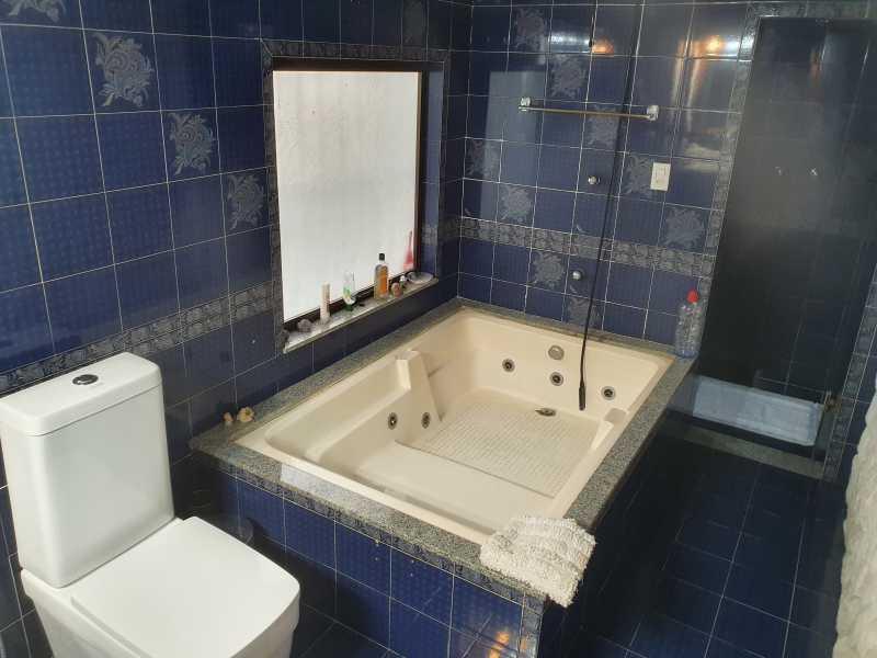 20210711_102629 - Casa 5 quartos à venda Taquara, Rio de Janeiro - R$ 980.000 - FRCA50014 - 17