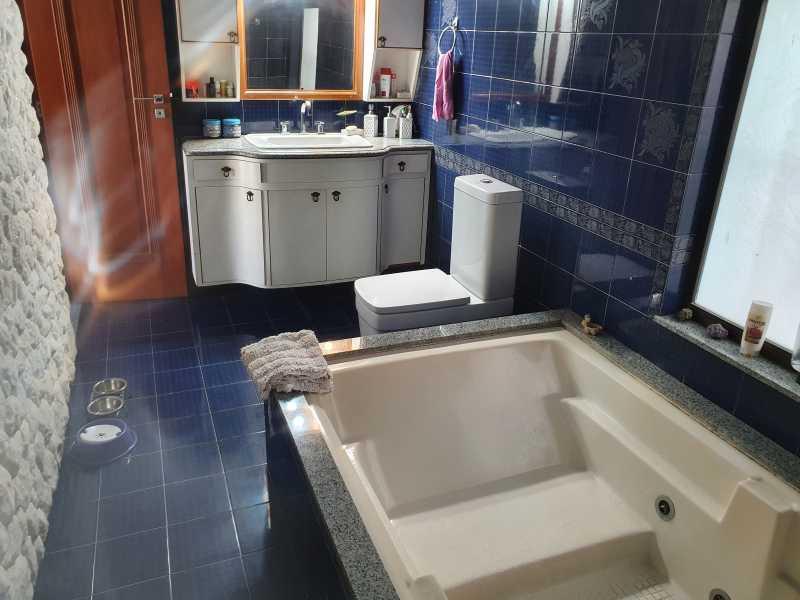 20210711_102714 - Casa 5 quartos à venda Taquara, Rio de Janeiro - R$ 980.000 - FRCA50014 - 18