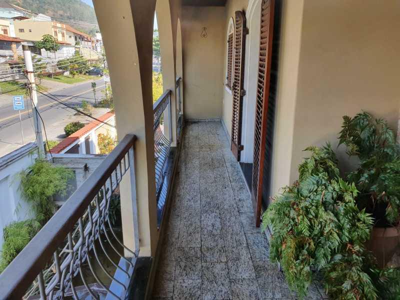 20210711_102731 - Casa 5 quartos à venda Taquara, Rio de Janeiro - R$ 980.000 - FRCA50014 - 10