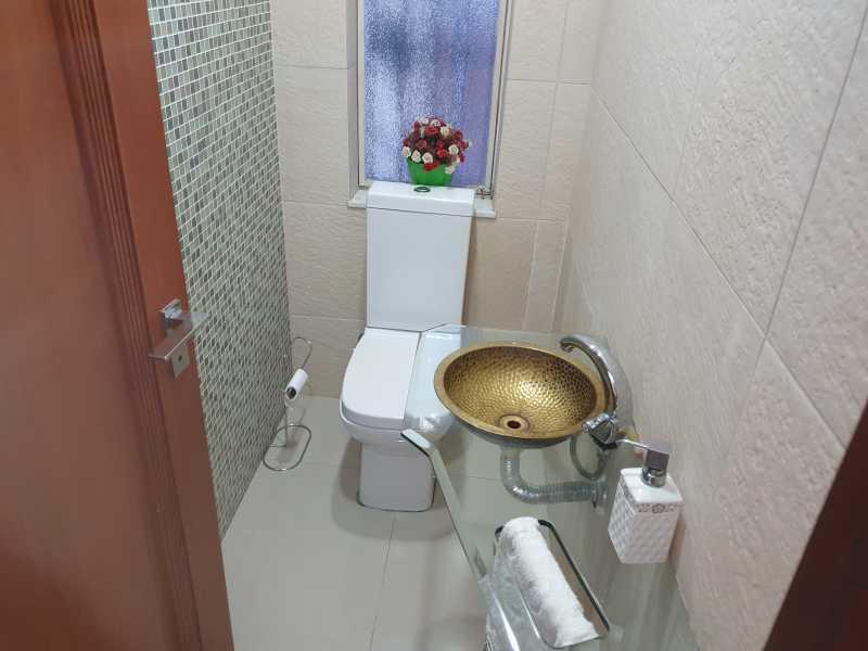 20210711_103042 - Casa 5 quartos à venda Taquara, Rio de Janeiro - R$ 980.000 - FRCA50014 - 19