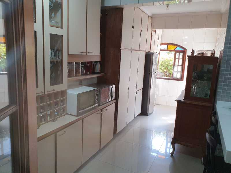 20210711_103049 - Casa 5 quartos à venda Taquara, Rio de Janeiro - R$ 980.000 - FRCA50014 - 21