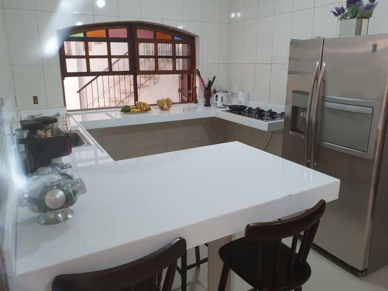 20210711_103100 - Casa 5 quartos à venda Taquara, Rio de Janeiro - R$ 980.000 - FRCA50014 - 22