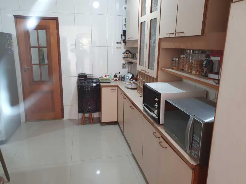 20210711_103117 - Casa 5 quartos à venda Taquara, Rio de Janeiro - R$ 980.000 - FRCA50014 - 20