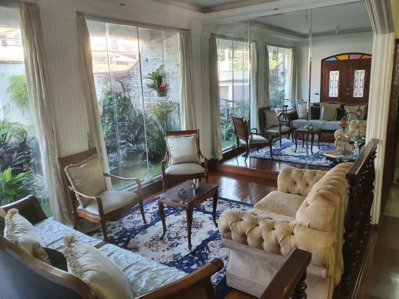 20210711_103202 - Casa 5 quartos à venda Taquara, Rio de Janeiro - R$ 980.000 - FRCA50014 - 1