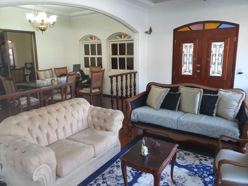 20210711_103230 - Casa 5 quartos à venda Taquara, Rio de Janeiro - R$ 980.000 - FRCA50014 - 3