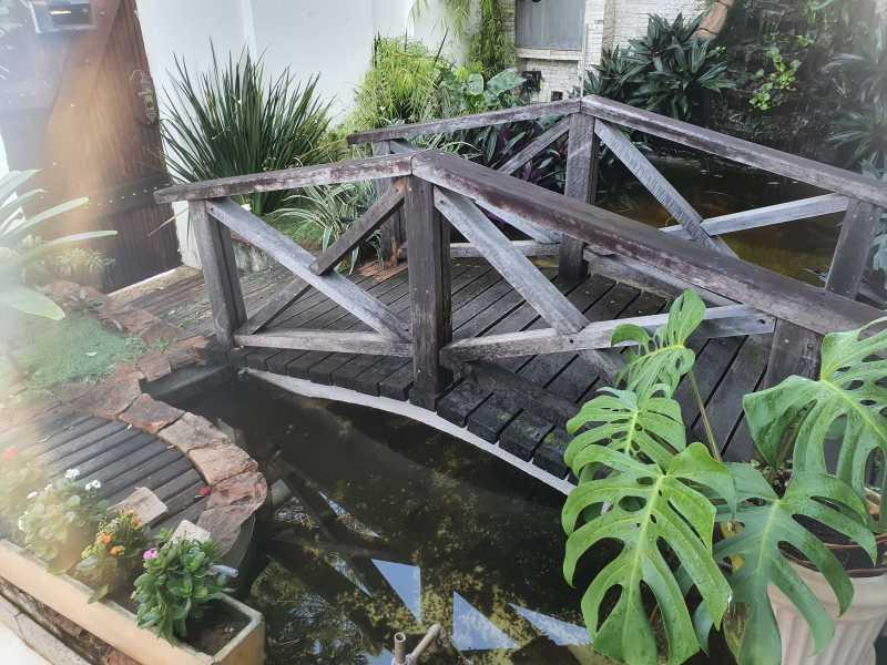 20210711_103315 - Casa 5 quartos à venda Taquara, Rio de Janeiro - R$ 980.000 - FRCA50014 - 26