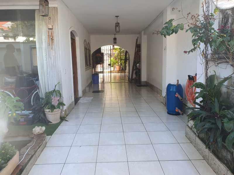 20210711_103327 - Casa 5 quartos à venda Taquara, Rio de Janeiro - R$ 980.000 - FRCA50014 - 27