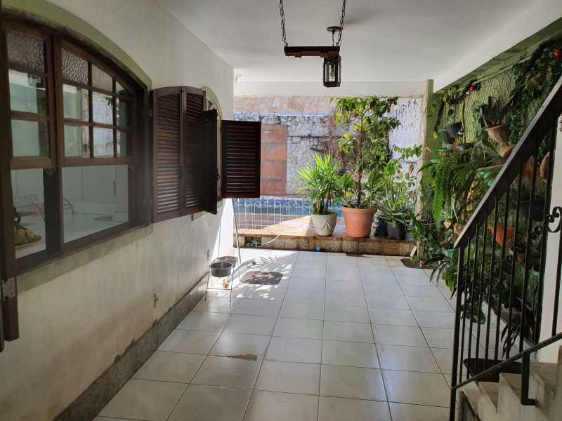 20210711_103341 - Casa 5 quartos à venda Taquara, Rio de Janeiro - R$ 980.000 - FRCA50014 - 28