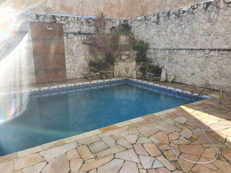 20210711_103409 - Casa 5 quartos à venda Taquara, Rio de Janeiro - R$ 980.000 - FRCA50014 - 25