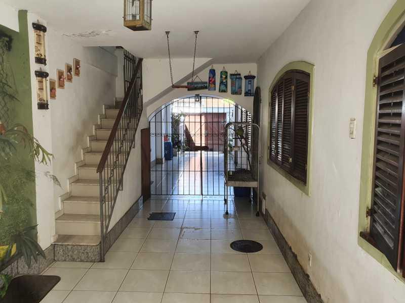 20210711_103524 - Casa 5 quartos à venda Taquara, Rio de Janeiro - R$ 980.000 - FRCA50014 - 23