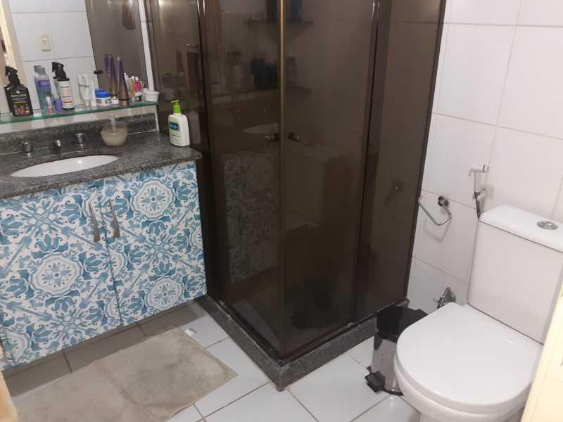WhatsApp Image 2021-07-13 at 1 - Cobertura 2 quartos à venda Jacarepaguá, Rio de Janeiro - R$ 690.000 - FRCO20067 - 18