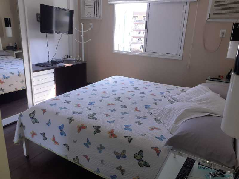 WhatsApp Image 2021-07-13 at 1 - Cobertura 2 quartos à venda Jacarepaguá, Rio de Janeiro - R$ 690.000 - FRCO20067 - 12