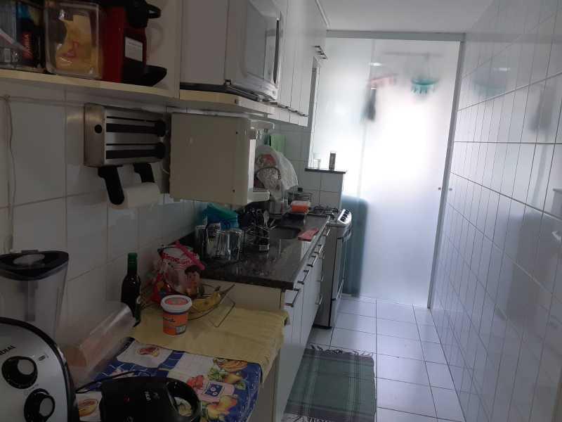 WhatsApp Image 2021-07-13 at 1 - Cobertura 2 quartos à venda Jacarepaguá, Rio de Janeiro - R$ 690.000 - FRCO20067 - 19