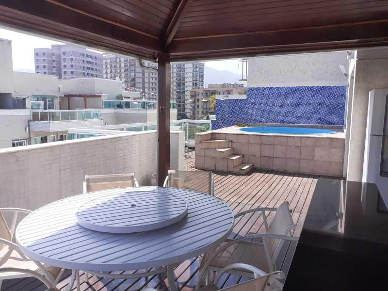 WhatsApp Image 2021-07-13 at 1 - Cobertura 2 quartos à venda Jacarepaguá, Rio de Janeiro - R$ 690.000 - FRCO20067 - 3