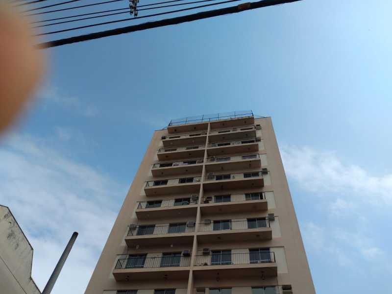 Catulo - Apartamento 2 quartos para alugar Engenho de Dentro, Rio de Janeiro - R$ 1.000 - MEAP21197 - 1