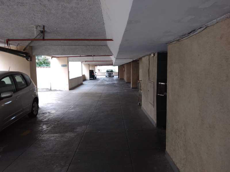 catulo4 - Apartamento 2 quartos para alugar Engenho de Dentro, Rio de Janeiro - R$ 1.000 - MEAP21197 - 19