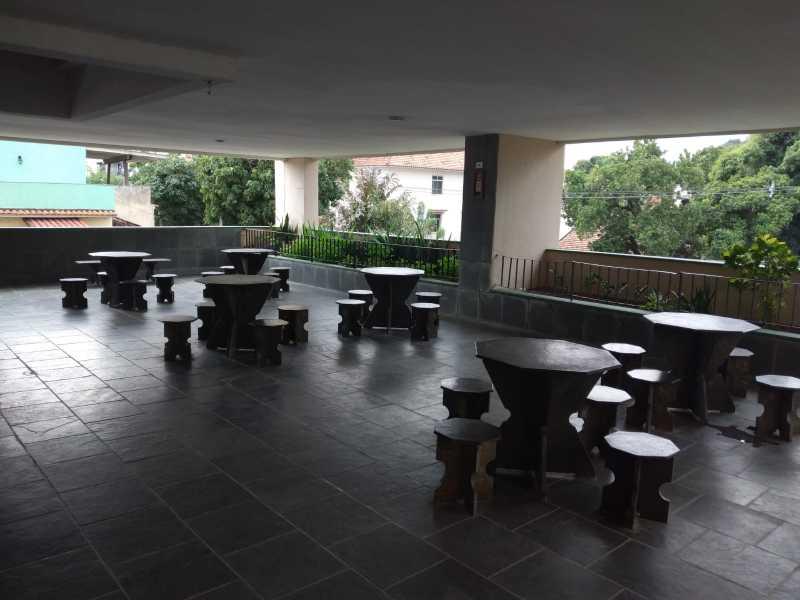 catulo8 - Apartamento 2 quartos para alugar Engenho de Dentro, Rio de Janeiro - R$ 1.000 - MEAP21197 - 16
