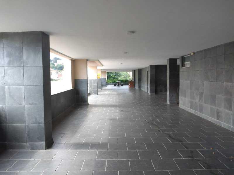 catulo11 - Apartamento 2 quartos para alugar Engenho de Dentro, Rio de Janeiro - R$ 1.000 - MEAP21197 - 20