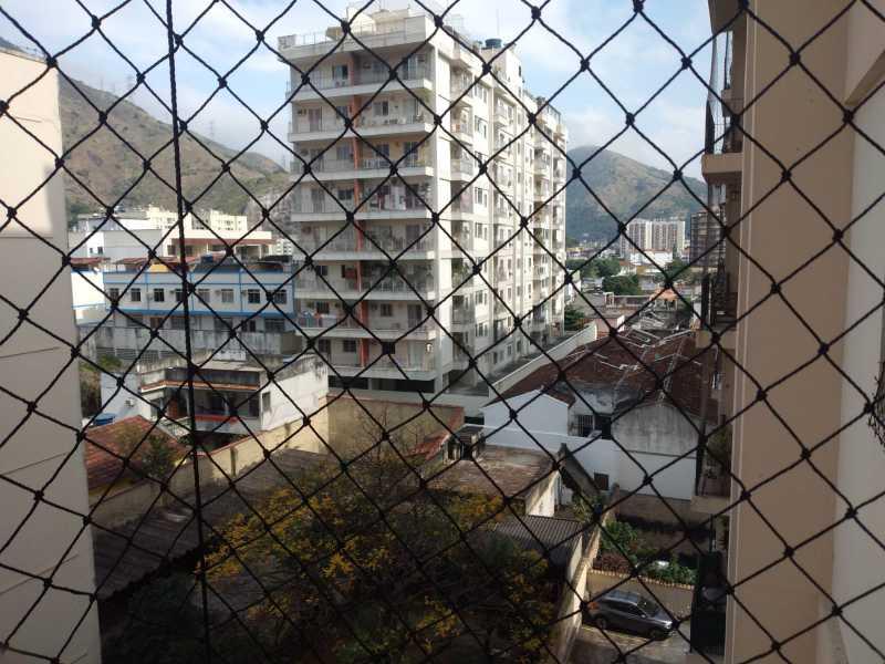 catulo24 - Apartamento 2 quartos para alugar Engenho de Dentro, Rio de Janeiro - R$ 1.000 - MEAP21197 - 6