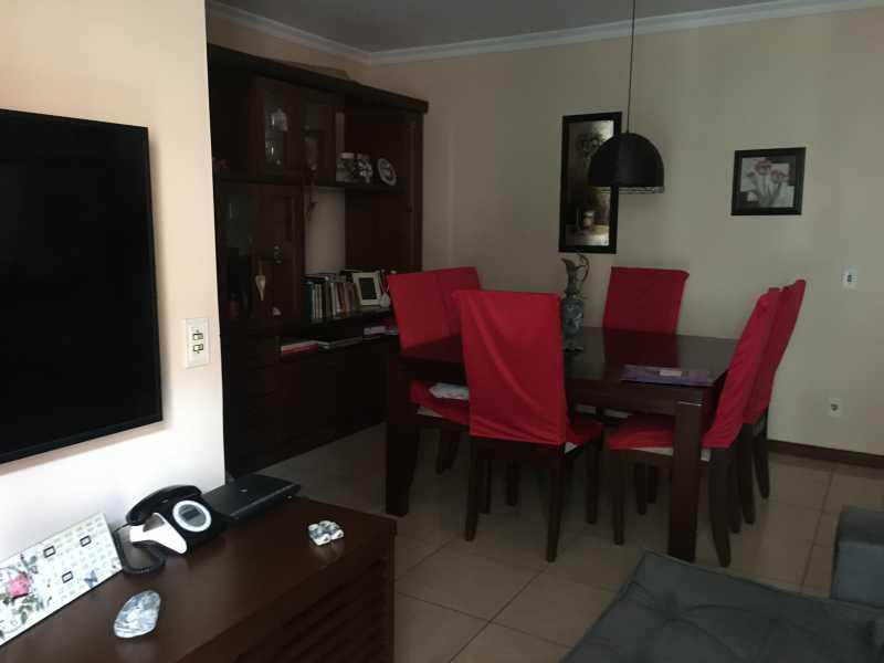 01 - Apartamento 2 quartos à venda Praça Seca, Rio de Janeiro - R$ 190.000 - FRAP21727 - 6