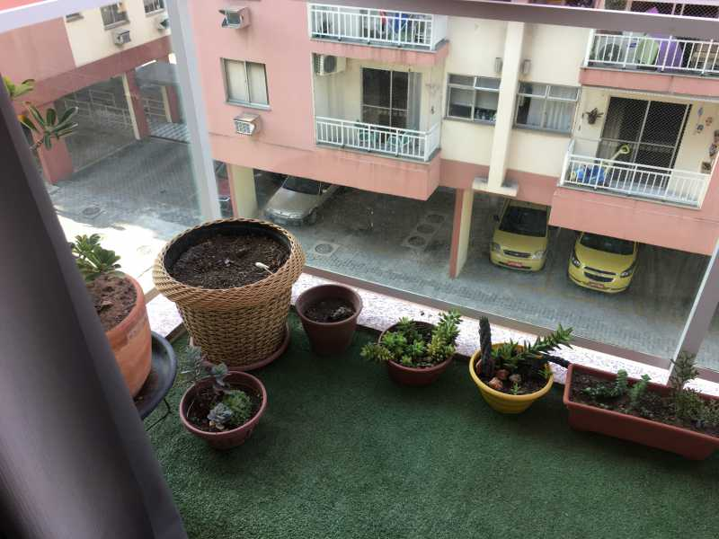 04 - Apartamento 2 quartos à venda Praça Seca, Rio de Janeiro - R$ 190.000 - FRAP21727 - 3