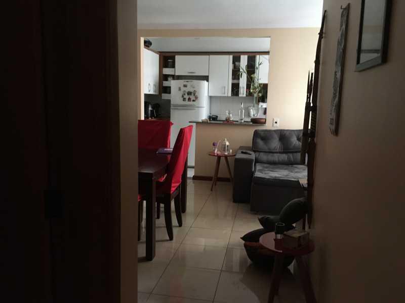 08 - Apartamento 2 quartos à venda Praça Seca, Rio de Janeiro - R$ 190.000 - FRAP21727 - 8