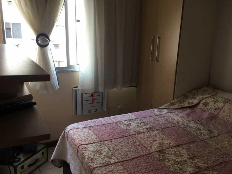 10 - Apartamento 2 quartos à venda Praça Seca, Rio de Janeiro - R$ 190.000 - FRAP21727 - 9