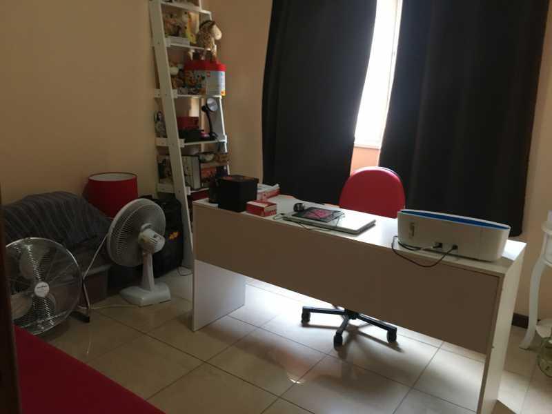 13 - Apartamento 2 quartos à venda Praça Seca, Rio de Janeiro - R$ 190.000 - FRAP21727 - 13
