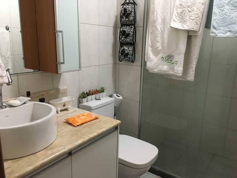 14 - Apartamento 2 quartos à venda Praça Seca, Rio de Janeiro - R$ 190.000 - FRAP21727 - 15