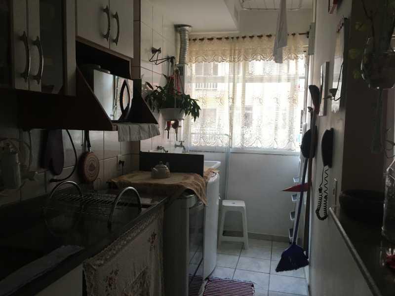 15 - Apartamento 2 quartos à venda Praça Seca, Rio de Janeiro - R$ 190.000 - FRAP21727 - 16