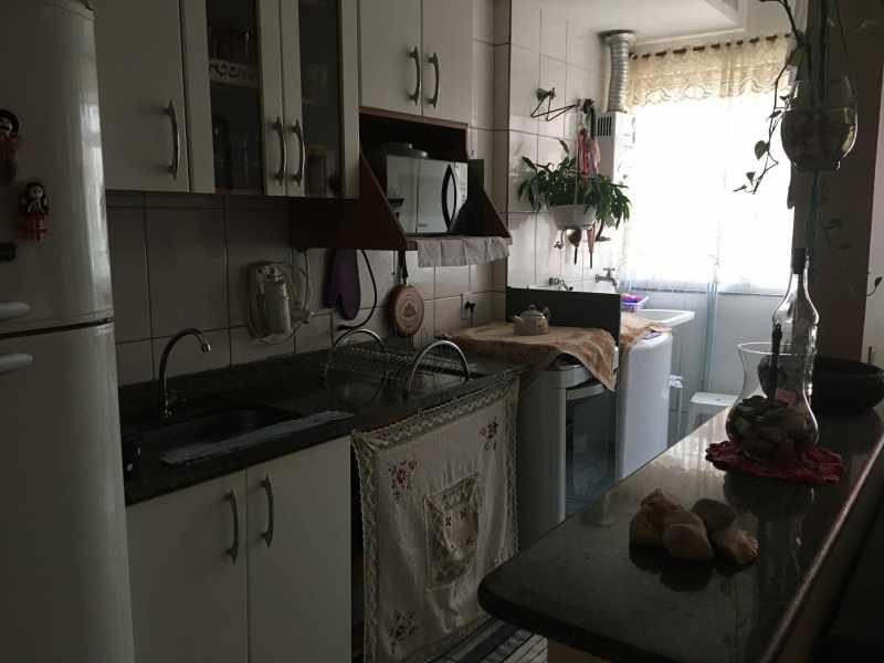 16 - Apartamento 2 quartos à venda Praça Seca, Rio de Janeiro - R$ 190.000 - FRAP21727 - 17