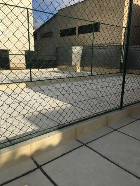20 - Apartamento 2 quartos à venda Praça Seca, Rio de Janeiro - R$ 190.000 - FRAP21727 - 21