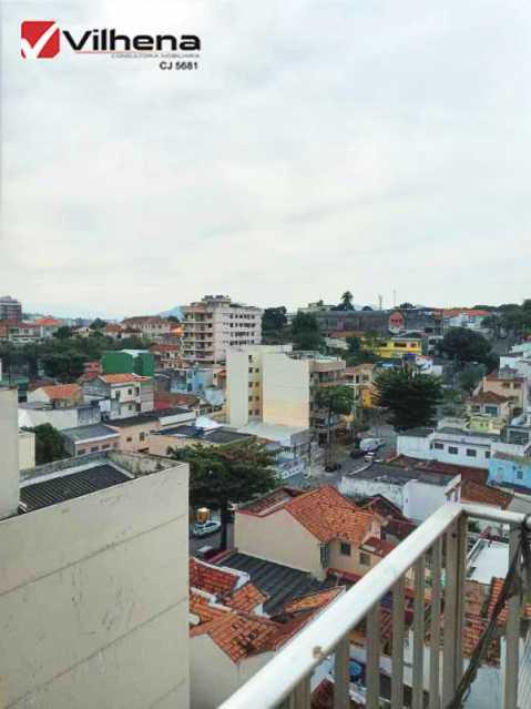 7f4d4e56-b0f1-4036-8414-c8a328 - Apartamento 1 quarto à venda Méier, Rio de Janeiro - R$ 250.000 - MEAP10184 - 3