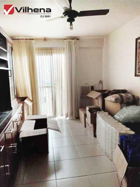 bac3c439-682d-4466-a066-7b17e9 - Apartamento 1 quarto à venda Méier, Rio de Janeiro - R$ 250.000 - MEAP10184 - 1