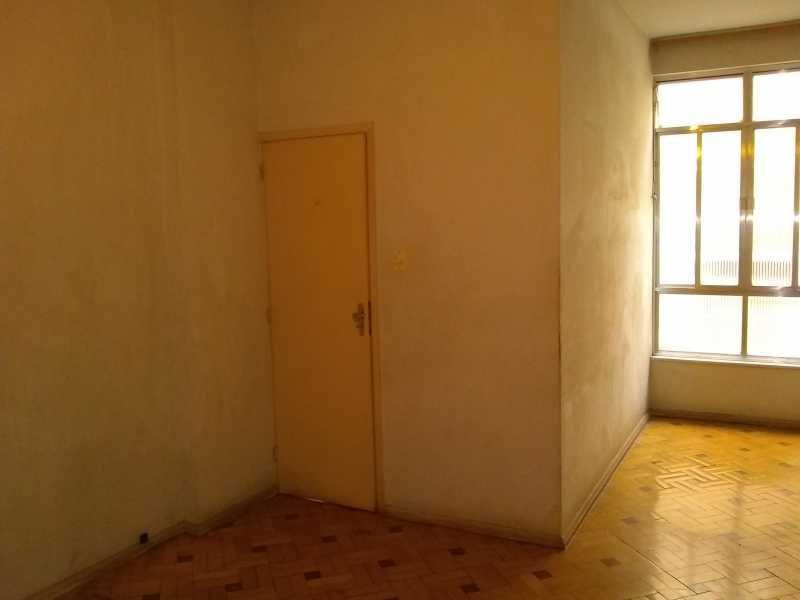 IMG_20210722_112511961 - Apartamento 1 quarto à venda Méier, Rio de Janeiro - R$ 215.000 - MEAP10185 - 1