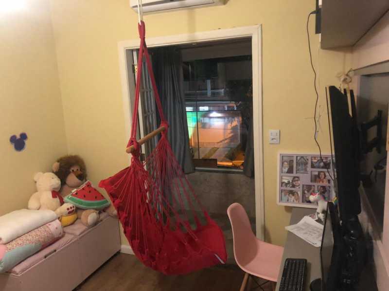 06. - Casa em Condomínio 3 quartos à venda Anil, Rio de Janeiro - R$ 580.000 - FRCN30202 - 8