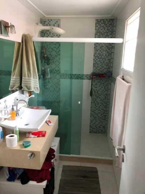 07. - Casa em Condomínio 3 quartos à venda Anil, Rio de Janeiro - R$ 580.000 - FRCN30202 - 10