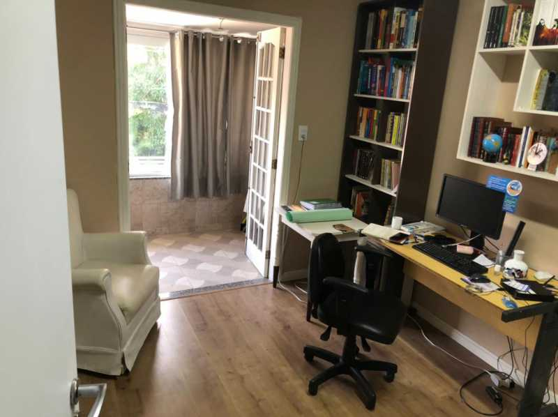 08. - Casa em Condomínio 3 quartos à venda Anil, Rio de Janeiro - R$ 580.000 - FRCN30202 - 11