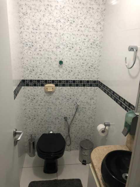09. - Casa em Condomínio 3 quartos à venda Anil, Rio de Janeiro - R$ 580.000 - FRCN30202 - 14