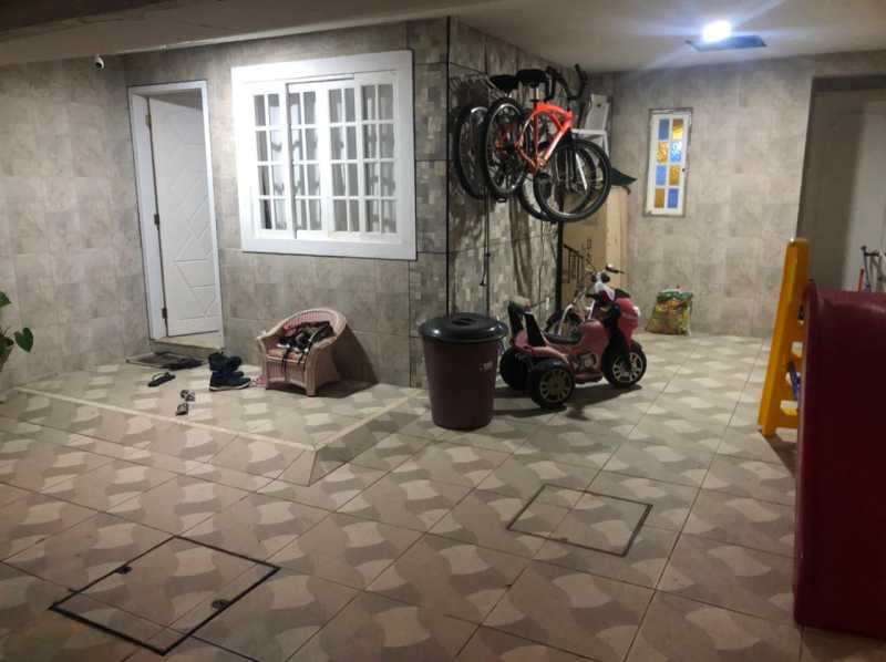 12. - Casa em Condomínio 3 quartos à venda Anil, Rio de Janeiro - R$ 580.000 - FRCN30202 - 20