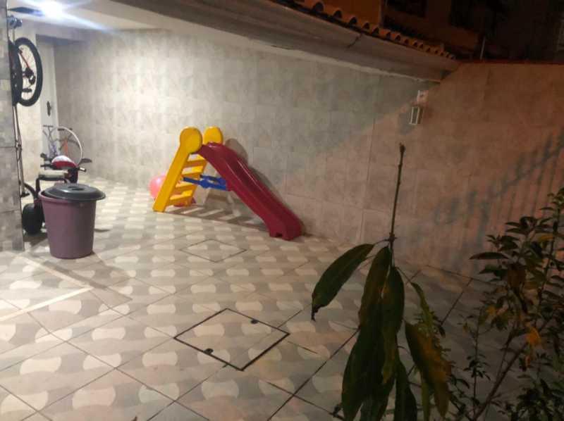 13. - Casa em Condomínio 3 quartos à venda Anil, Rio de Janeiro - R$ 580.000 - FRCN30202 - 21