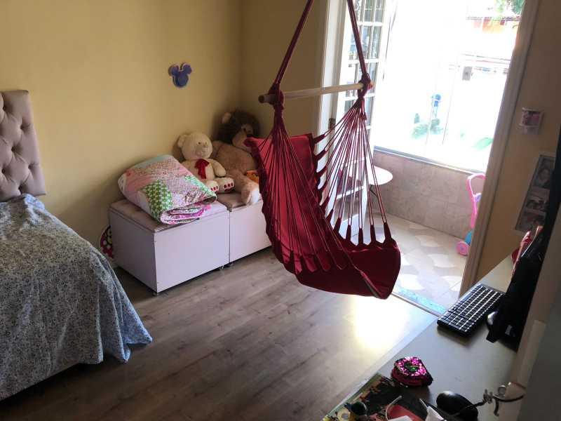 15. - Casa em Condomínio 3 quartos à venda Anil, Rio de Janeiro - R$ 580.000 - FRCN30202 - 9