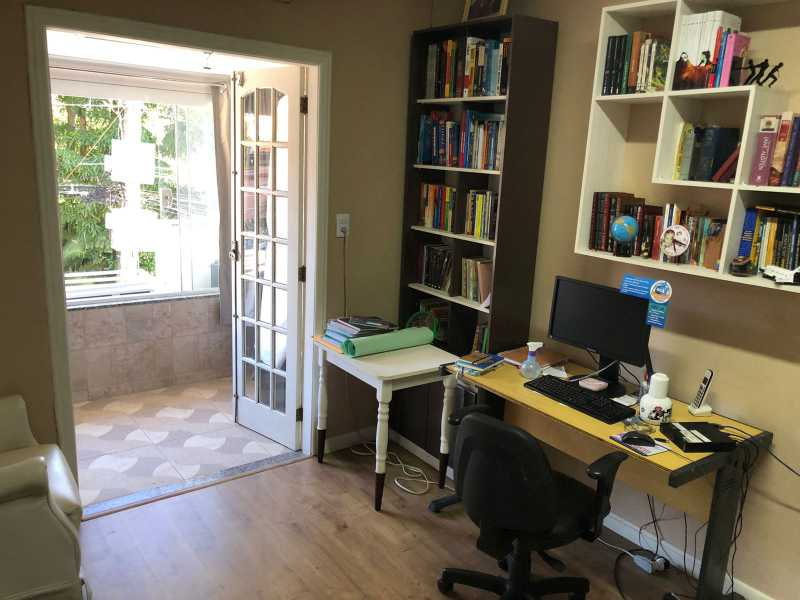 17. - Casa em Condomínio 3 quartos à venda Anil, Rio de Janeiro - R$ 580.000 - FRCN30202 - 12