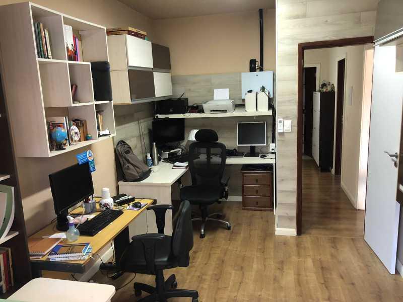 18. - Casa em Condomínio 3 quartos à venda Anil, Rio de Janeiro - R$ 580.000 - FRCN30202 - 13