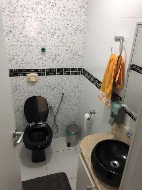 19. - Casa em Condomínio 3 quartos à venda Anil, Rio de Janeiro - R$ 580.000 - FRCN30202 - 15